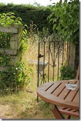 Garden Gate (Antonia Brennan)