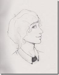 Henry Granger by Miss Antonia Brennan