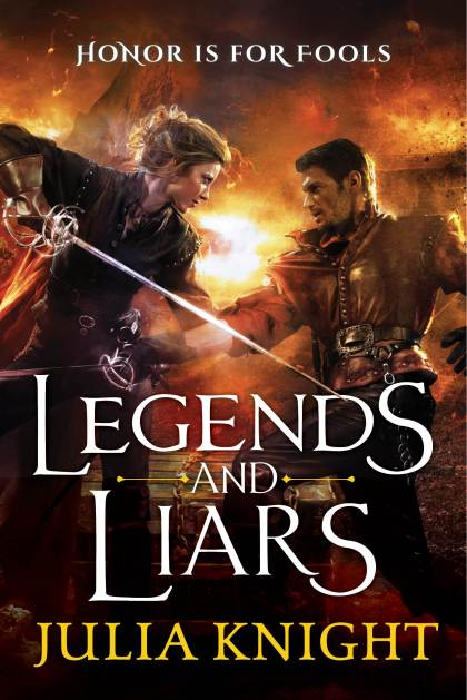 LegendsAndLiars