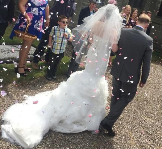 Wedding - Back (2)