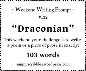 wk-132-draconian